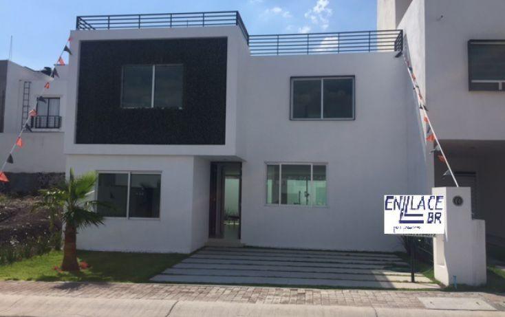 Foto de casa en venta en, residencial el refugio, querétaro, querétaro, 1962271 no 01