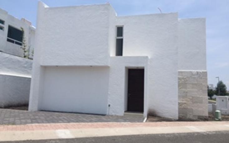 Foto de casa en venta en  , residencial el refugio, querétaro, querétaro, 1970676 No. 01