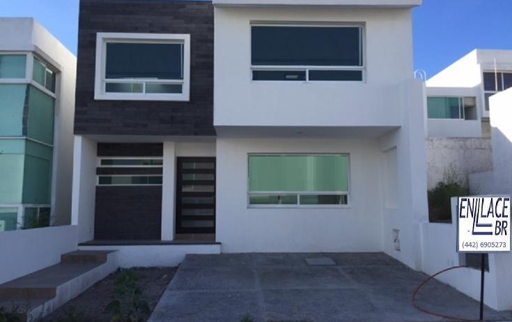 Foto de casa en venta en  , residencial el refugio, querétaro, querétaro, 1971382 No. 02