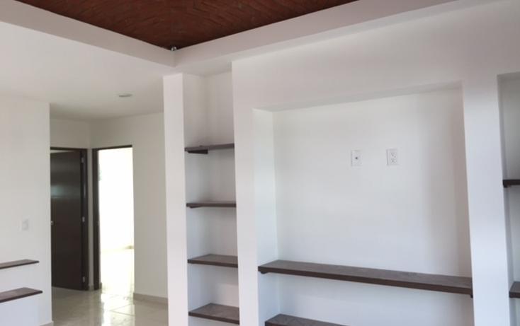 Foto de casa en venta en  , residencial el refugio, querétaro, querétaro, 1971382 No. 13