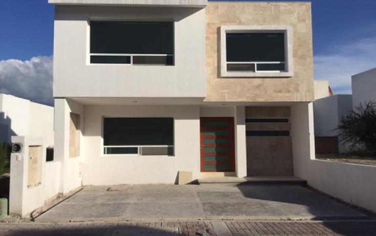 Foto de casa en venta en  , residencial el refugio, querétaro, querétaro, 1971384 No. 01