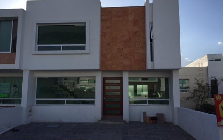 Foto de casa en venta en  , residencial el refugio, querétaro, querétaro, 1971388 No. 01