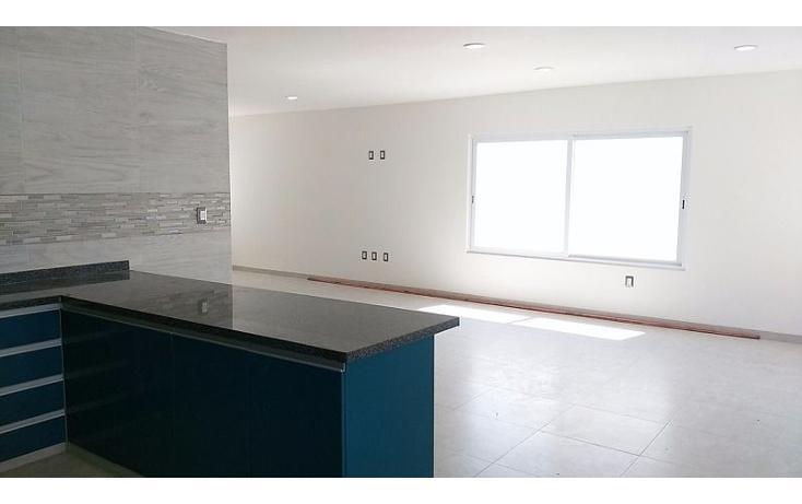 Foto de casa en venta en  , residencial el refugio, querétaro, querétaro, 1972192 No. 07