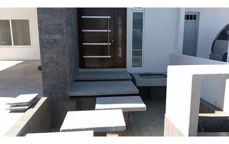 Foto de casa en venta en  , residencial el refugio, querétaro, querétaro, 1972192 No. 14