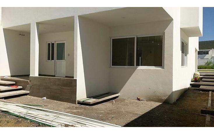 Foto de casa en venta en  , residencial el refugio, querétaro, querétaro, 1972192 No. 26