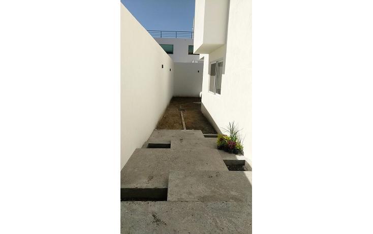 Foto de casa en venta en  , residencial el refugio, querétaro, querétaro, 1972192 No. 37