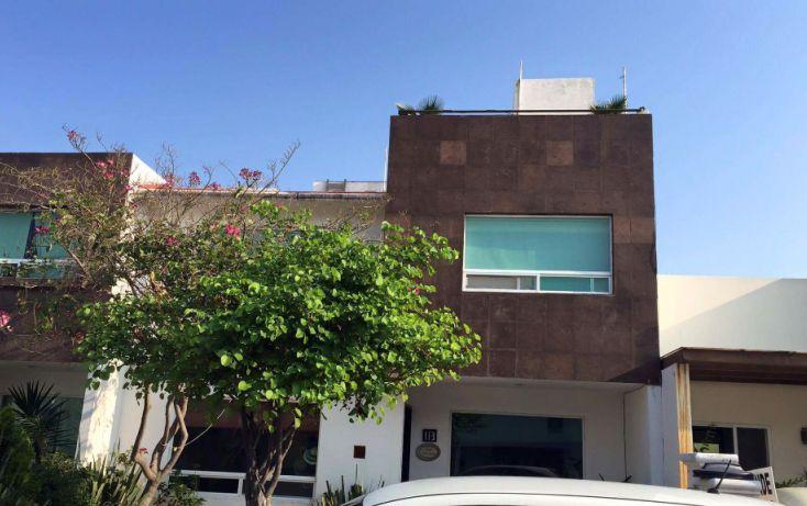 Foto de casa en venta en, residencial el refugio, querétaro, querétaro, 1973584 no 01
