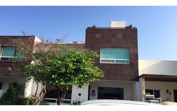Foto de casa en venta en  , residencial el refugio, querétaro, querétaro, 1973584 No. 01