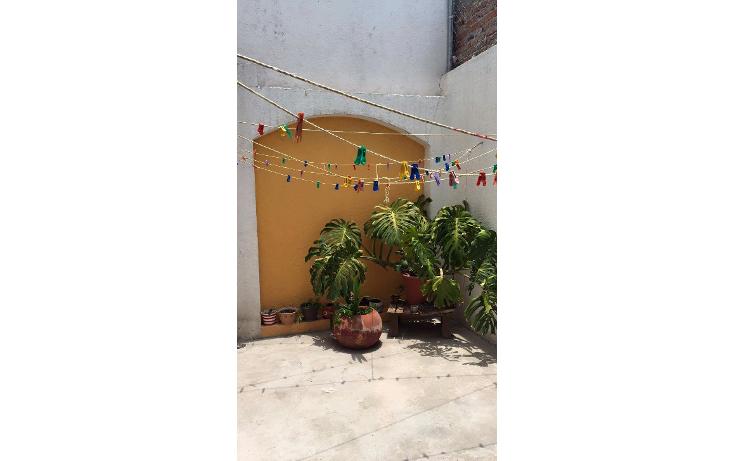 Foto de casa en venta en  , residencial el refugio, querétaro, querétaro, 1973584 No. 14