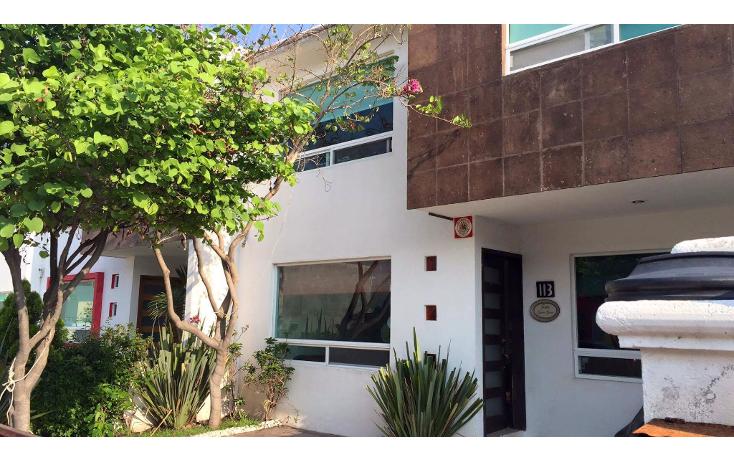 Foto de casa en venta en  , residencial el refugio, querétaro, querétaro, 1973584 No. 15