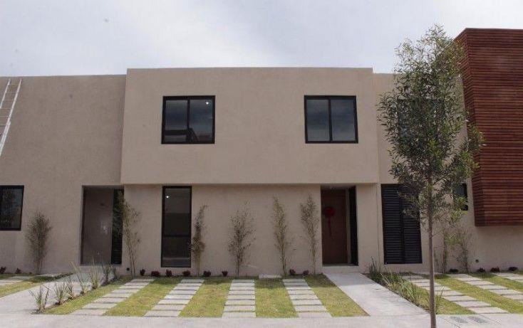 Foto de casa en condominio en renta en, residencial el refugio, querétaro, querétaro, 1983378 no 01