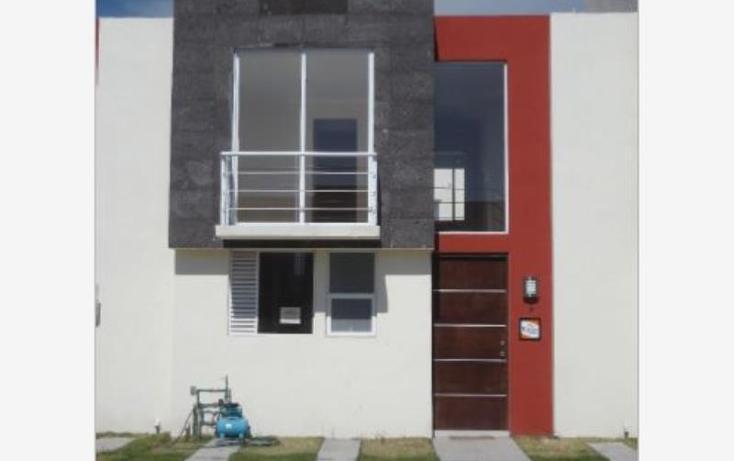 Foto de casa en venta en  , residencial el refugio, quer?taro, quer?taro, 1995308 No. 01