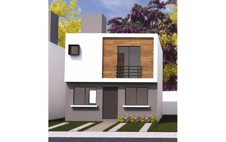 Foto de casa en venta en  , residencial el refugio, quer?taro, quer?taro, 1999101 No. 12