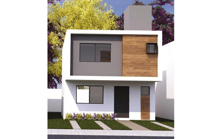 Foto de casa en venta en  , residencial el refugio, quer?taro, quer?taro, 1999107 No. 02