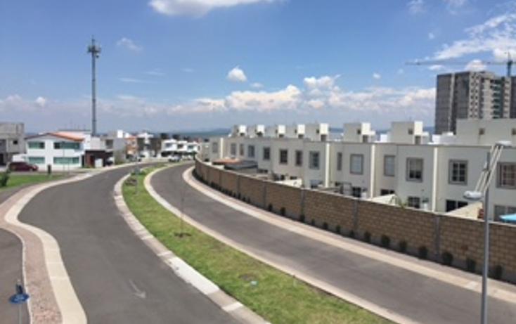Foto de casa en renta en  , residencial el refugio, querétaro, querétaro, 2003036 No. 18