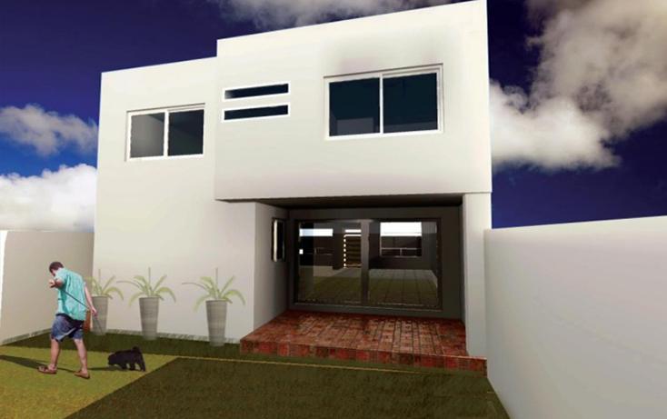 Foto de casa en venta en  , residencial el refugio, querétaro, querétaro, 2012199 No. 04