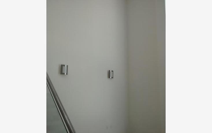 Foto de casa en venta en  , residencial el refugio, querétaro, querétaro, 2012199 No. 08