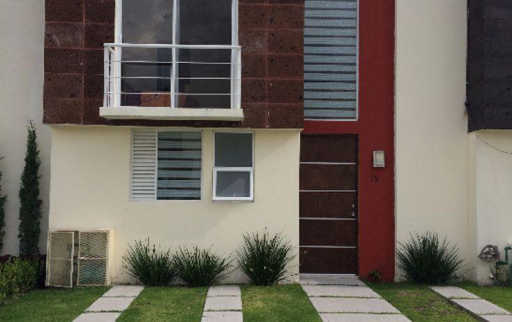 Foto de casa en venta en, residencial el refugio, querétaro, querétaro, 2013182 no 01