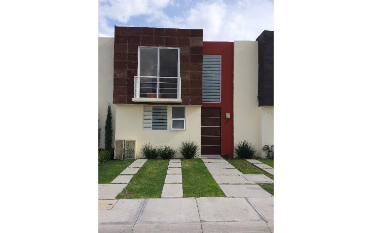 Foto de casa en venta en  , residencial el refugio, quer?taro, quer?taro, 2013182 No. 01
