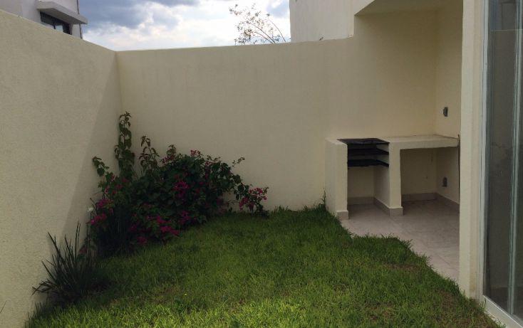Foto de casa en venta en, residencial el refugio, querétaro, querétaro, 2013182 no 05