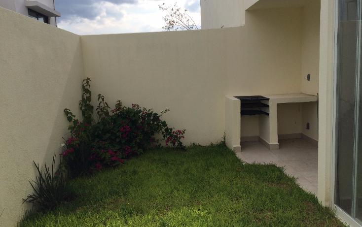 Foto de casa en venta en  , residencial el refugio, quer?taro, quer?taro, 2013182 No. 05