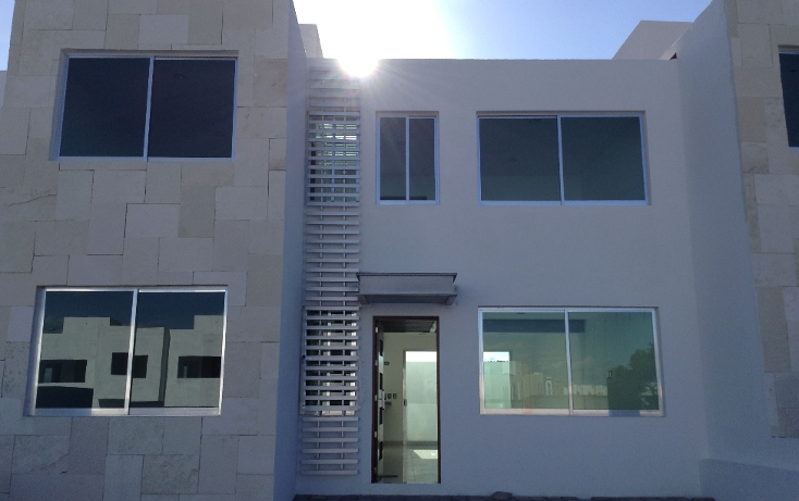 Foto de casa en venta en  , residencial el refugio, querétaro, querétaro, 2015158 No. 01