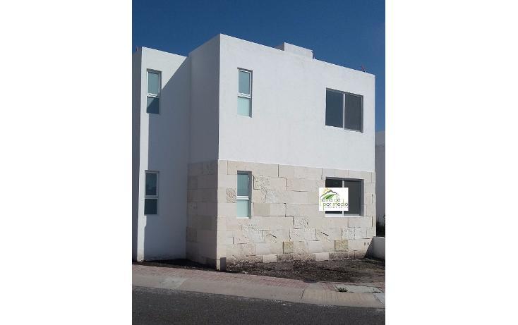 Foto de casa en venta en  , residencial el refugio, querétaro, querétaro, 2017756 No. 01