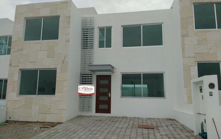 Foto de casa en venta en, residencial el refugio, querétaro, querétaro, 2020737 no 01