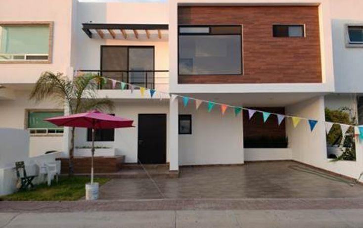 Foto de casa en venta en, residencial el refugio, querétaro, querétaro, 2020751 no 01