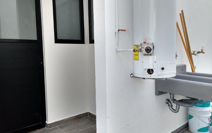 Foto de casa en venta en  , residencial el refugio, quer?taro, quer?taro, 2020751 No. 08