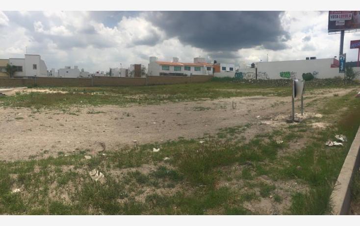 Foto de terreno habitacional en renta en  , residencial el refugio, querétaro, querétaro, 2022313 No. 01