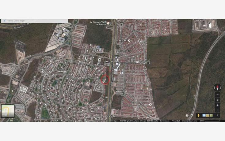 Foto de terreno habitacional en renta en  , residencial el refugio, querétaro, querétaro, 2022313 No. 02
