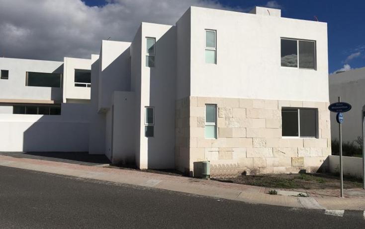 Foto de casa en venta en  , residencial el refugio, quer?taro, quer?taro, 2030458 No. 01