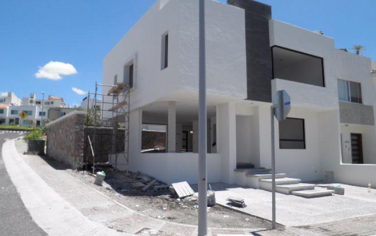 Foto de casa en venta en, residencial el refugio, querétaro, querétaro, 2034964 no 01