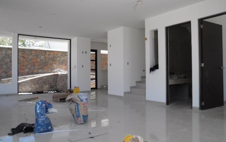 Foto de casa en venta en  , residencial el refugio, quer?taro, quer?taro, 2034964 No. 02