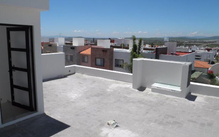 Foto de casa en venta en, residencial el refugio, querétaro, querétaro, 2034964 no 04