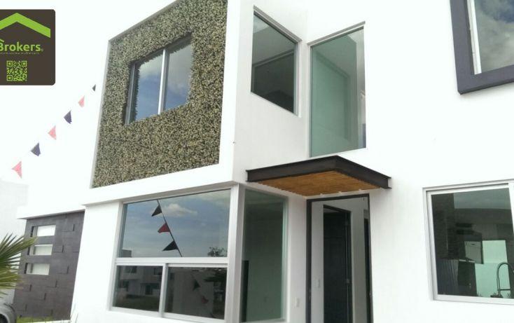 Foto de casa en venta en, residencial el refugio, querétaro, querétaro, 2042961 no 01