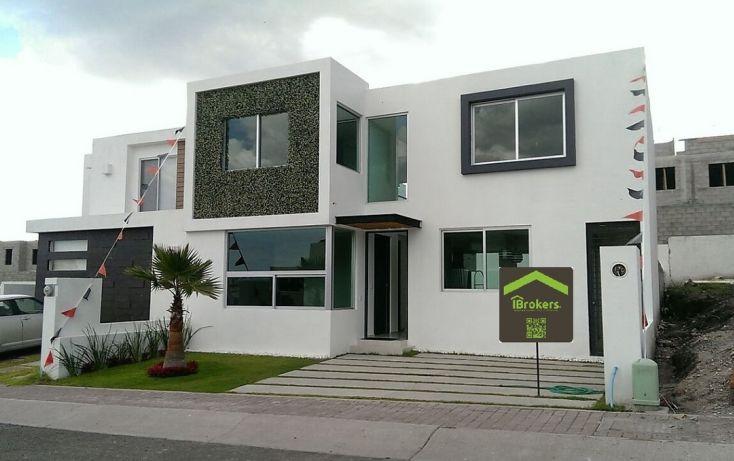 Foto de casa en venta en, residencial el refugio, querétaro, querétaro, 2042961 no 02