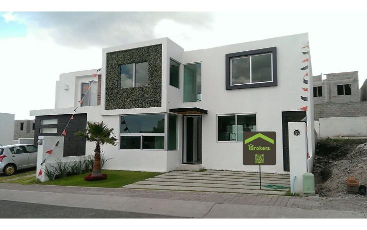 Foto de casa en venta en  , residencial el refugio, quer?taro, quer?taro, 2042961 No. 02