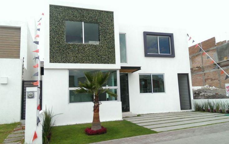 Foto de casa en venta en, residencial el refugio, querétaro, querétaro, 2042961 no 03