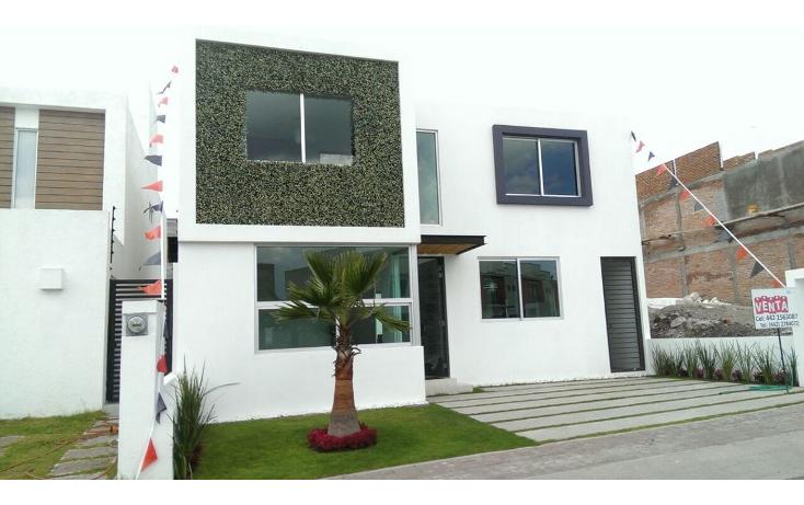 Foto de casa en venta en  , residencial el refugio, quer?taro, quer?taro, 2042961 No. 03