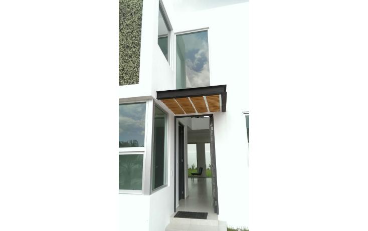 Foto de casa en venta en  , residencial el refugio, quer?taro, quer?taro, 2042961 No. 04