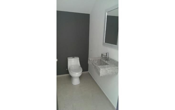 Foto de casa en venta en  , residencial el refugio, quer?taro, quer?taro, 2042961 No. 08