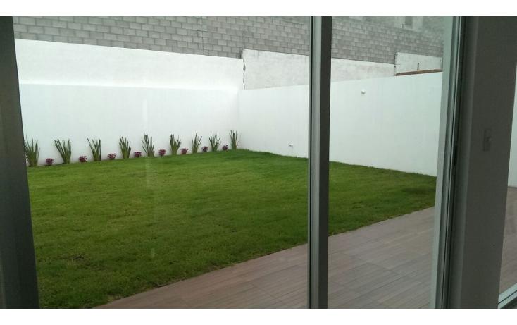 Foto de casa en venta en  , residencial el refugio, quer?taro, quer?taro, 2042961 No. 18