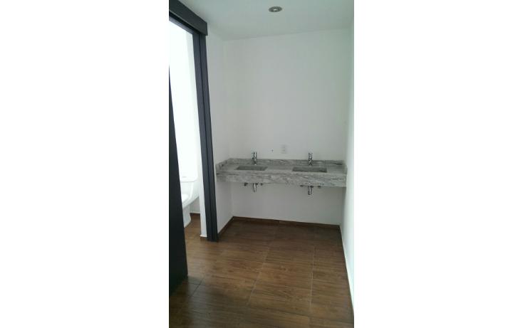 Foto de casa en venta en  , residencial el refugio, quer?taro, quer?taro, 2042961 No. 27