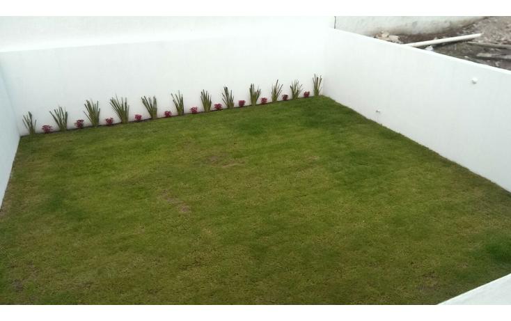 Foto de casa en venta en  , residencial el refugio, quer?taro, quer?taro, 2042961 No. 33