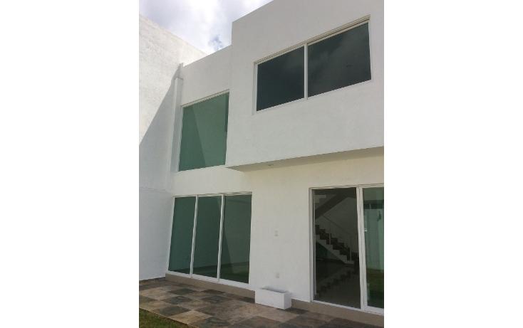 Foto de casa en venta en  , residencial el refugio, quer?taro, quer?taro, 2043145 No. 07