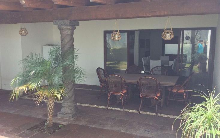 Foto de casa en venta en  , residencial el refugio, querétaro, querétaro, 2626090 No. 04