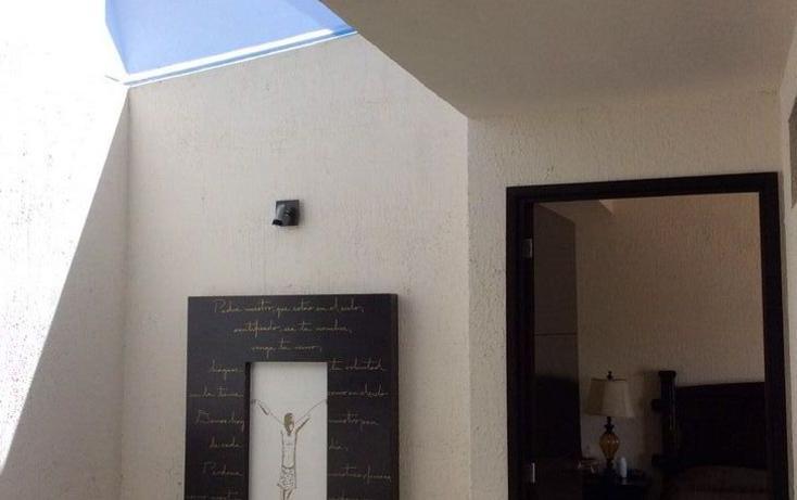 Foto de casa en venta en  , residencial el refugio, querétaro, querétaro, 2626090 No. 08