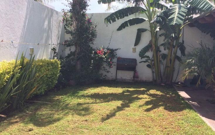 Foto de casa en venta en  , residencial el refugio, querétaro, querétaro, 2626090 No. 11